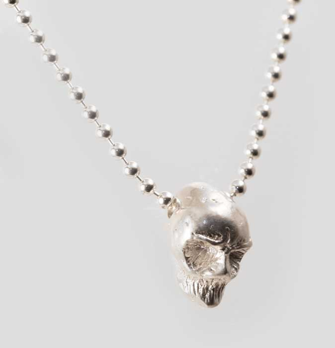 Ottawa_Silver_Jewelry_skull_pendant_style_denim